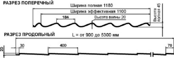 Шафир 400